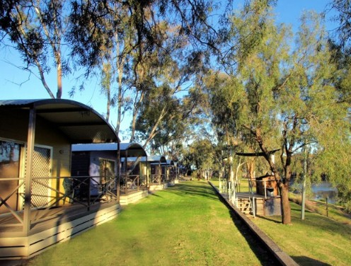 BIG4 Deniliquin Holiday Park