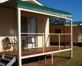 Kames Cottages - Accommodation Cairns