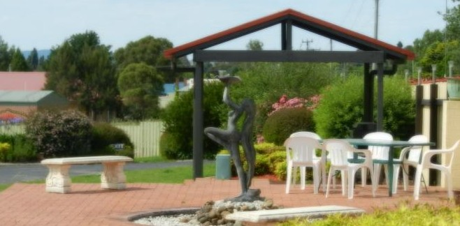 Clansman Motel - Accommodation Cairns