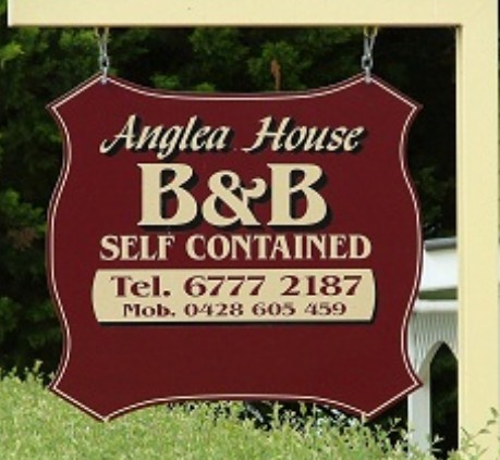 Anglea House Bed and Breakfast - Accommodation Cairns
