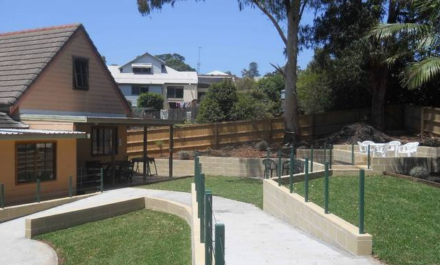Carinya Cottage Holiday House in Gerringong - near Kiama - Accommodation Cairns