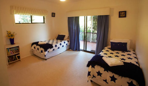 Barrington River House - Accommodation Cairns