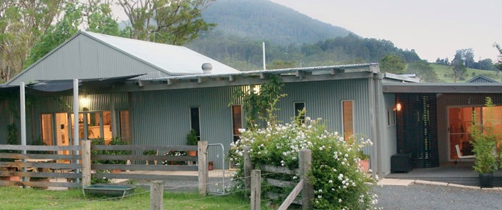 Barrington Village Retreat Bed and Breakfast - Accommodation Cairns