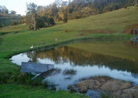 Barkeldine Farm Country Retreat - Accommodation Cairns