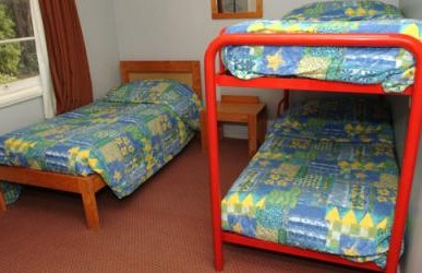 Blackheath Holiday Cabins - Accommodation Cairns