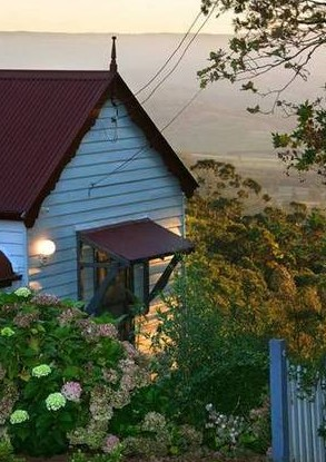 Clairvaux Cottages - Accommodation Cairns