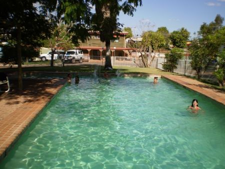 Discovery Parks - Mount Isa - Accommodation Cairns