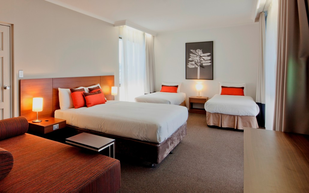 Ibis Styles Mt Isa Verona - Accommodation Cairns