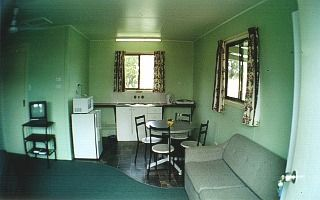 Country Style Accommodation Park - Accommodation Cairns