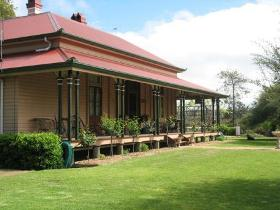 Haddington Bed and Breakfast - Accommodation Cairns