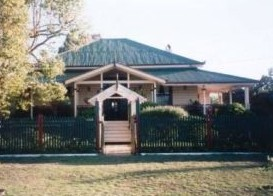Grafton Rose Bed and Breakfast - Accommodation Cairns