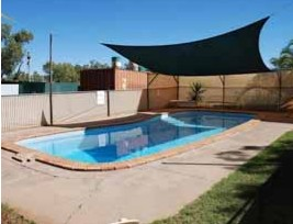 AAOK Moondarra Accommodation Village Mount Isa - Accommodation Cairns