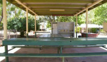 Mount Isa Caravan Park - Accommodation Cairns