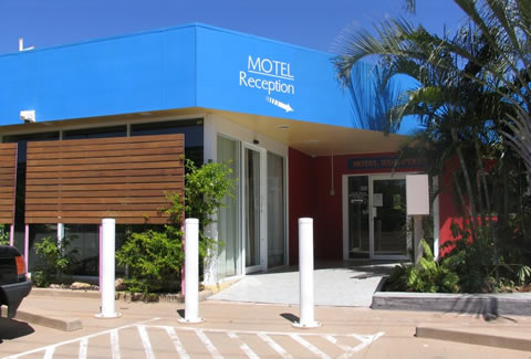 Townview Motel - Accommodation Cairns