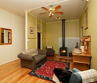 Bunyip Springs Farmstay - Accommodation Cairns