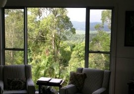 Ninderry House Bed and Breakfast - Accommodation Cairns