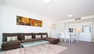 Kirra Surf Apartments - Accommodation Cairns