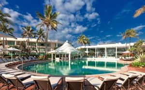 Sheraton Mirage Resort and Spa Gold Coast - Accommodation Cairns