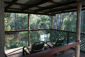 Blackwood River Cottages - Accommodation Cairns
