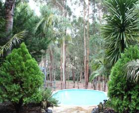 Fern Gulley Retreat - Accommodation Cairns