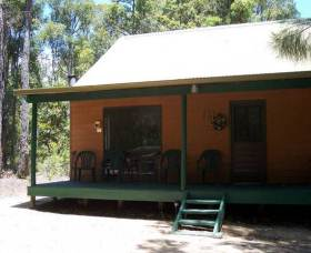 Loose Goose Chalets - Accommodation Cairns