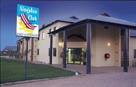 Ningaloo Club - Accommodation Cairns