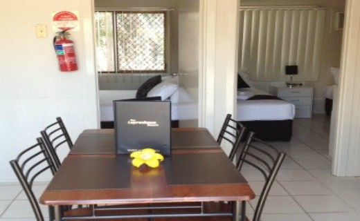 The Leprechaun Resort - Accommodation Cairns