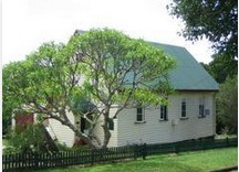 A Country Church BB - Accommodation Cairns