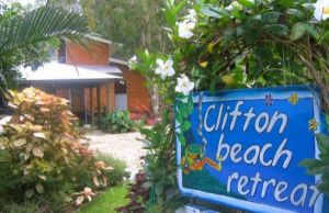 Clifton Beach Retreat - Accommodation Cairns