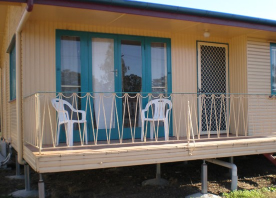 Dalby Homestyle Accommodation