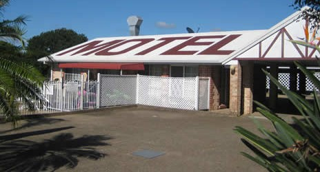 Beenleigh Village Motel - Accommodation Cairns