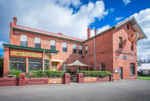 Holgate Brewhouse - Accommodation Cairns