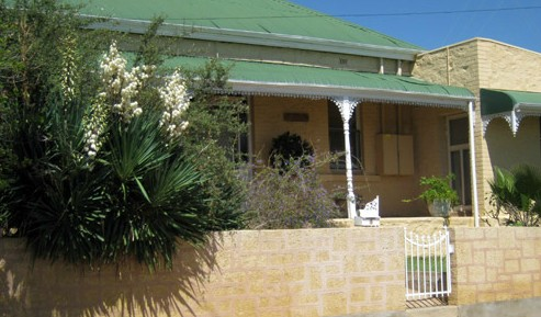 Amalie Cottage Waikerie
