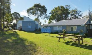 Huskisson Holiday Cabins - Accommodation Cairns