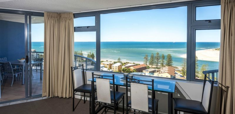 Centrepoint Holiday Apartments Caloundra - Accommodation Cairns