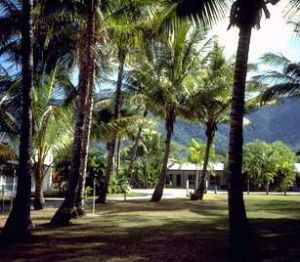 Clifton Palms - Accommodation Cairns