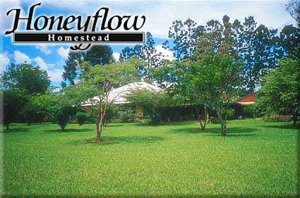 Honeyflow Homestead - Accommodation Cairns