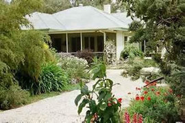 Locheilan Bed and Breakfast - Accommodation Cairns