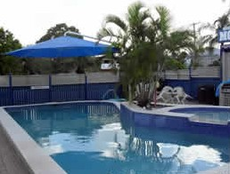 Raceways Motel - Accommodation Cairns