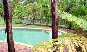 Resort Bamaga - Accommodation Cairns