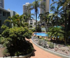 Aloha Lane - Accommodation Cairns