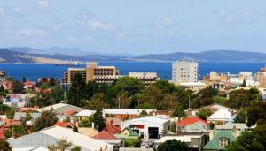 Rydges Hobart - Accommodation Cairns