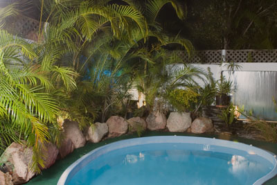 Bay Hideaway Resort - Accommodation Cairns