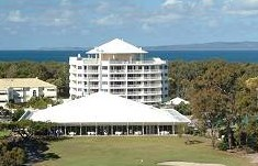 Fairways Golf And Beach Retreat - Accommodation Cairns