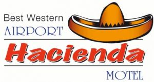 Best Western Airport Hacienda Motel - Accommodation Cairns