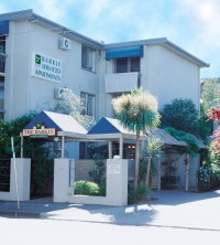 Barkly Apartments - Accommodation Cairns