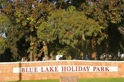 Blue Lake Holiday Park
