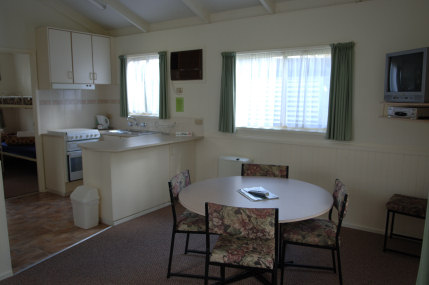 Kalganyi Holiday Park - Accommodation Cairns