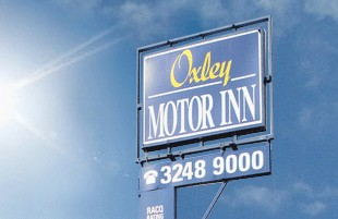 Oxley Motor Inn - Accommodation Cairns
