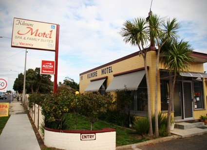 Kilmore Motel - Accommodation Cairns